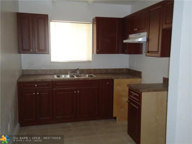 1245 S Flagler Ave #304, Pompano Beach, FL 33060 (MLS #F10141364) :: Green Realty Properties