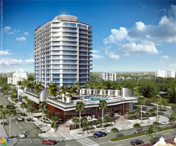 701 N Fort Lauderdale Beach Blvd C-212, Fort Lauderdale, FL 33304 (MLS #F10141369) :: Green Realty Properties