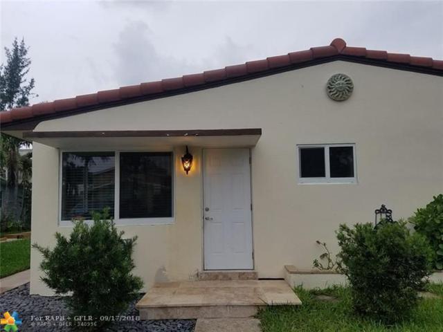 3208 SE 6 Street, Pompano Beach, FL 33062 (MLS #F10141391) :: Green Realty Properties
