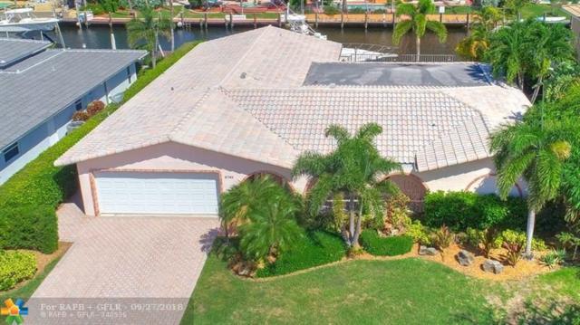 2741 NE 47th St, Lighthouse Point, FL 33064 (MLS #F10141427) :: Green Realty Properties