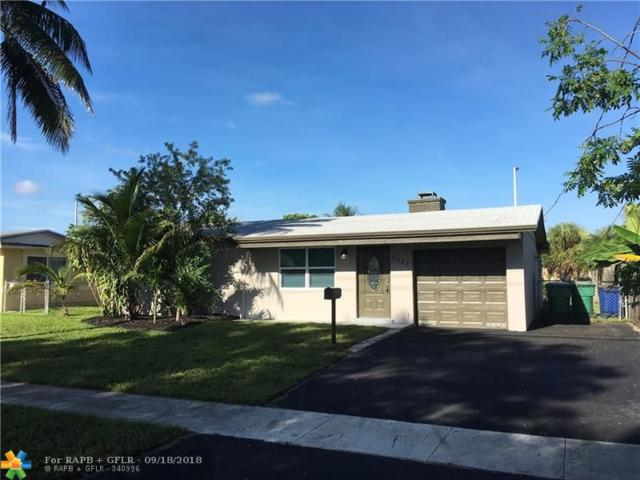 5021 SW 95th Ave, Cooper City, FL 33328 (MLS #F10141465) :: Green Realty Properties