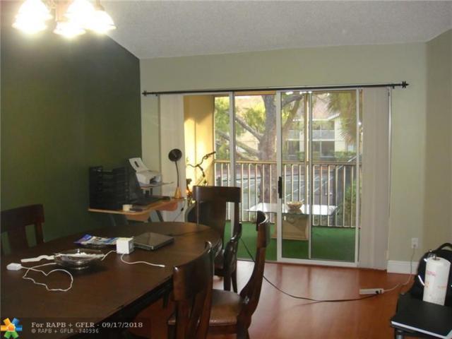 1032 Coral Club Dr #1032, Coral Springs, FL 33071 (MLS #F10141466) :: Green Realty Properties