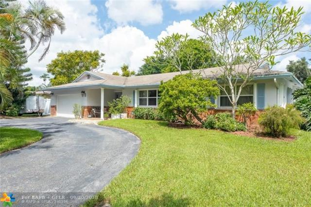 8501 SW 26th Pl, Davie, FL 33328 (MLS #F10141474) :: The O'Flaherty Team