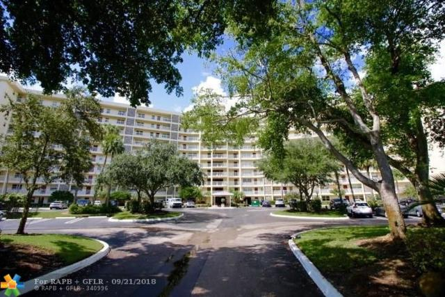3095 N Course Dr #311, Pompano Beach, FL 33069 (MLS #F10141495) :: Green Realty Properties