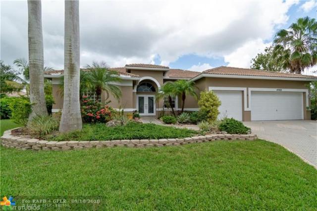 4989 NW 110th Ter, Coral Springs, FL 33076 (MLS #F10141520) :: Green Realty Properties