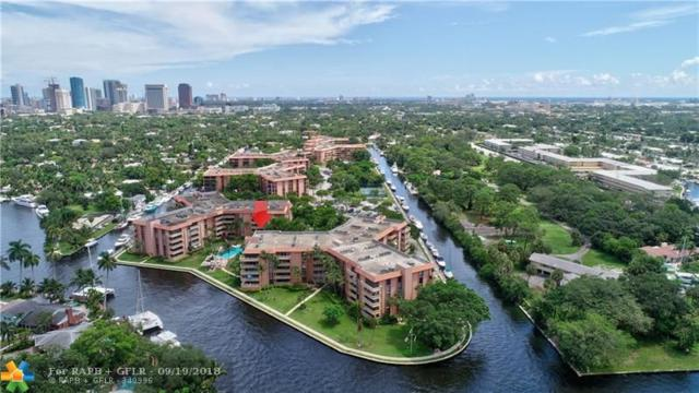1350 River Reach Dr #410, Fort Lauderdale, FL 33315 (MLS #F10141523) :: Green Realty Properties