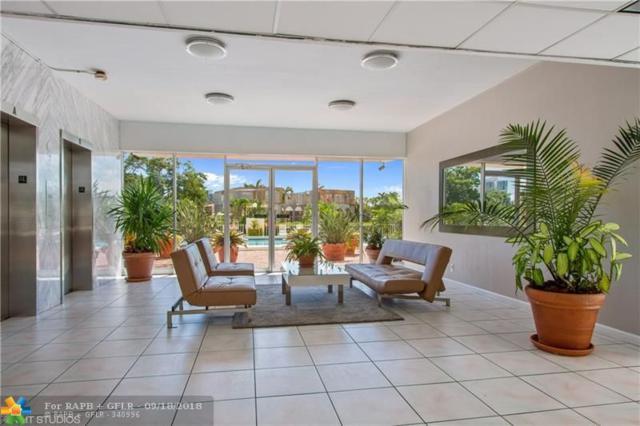 401 Golden Isles Dr #313, Hallandale, FL 33009 (MLS #F10141575) :: Green Realty Properties