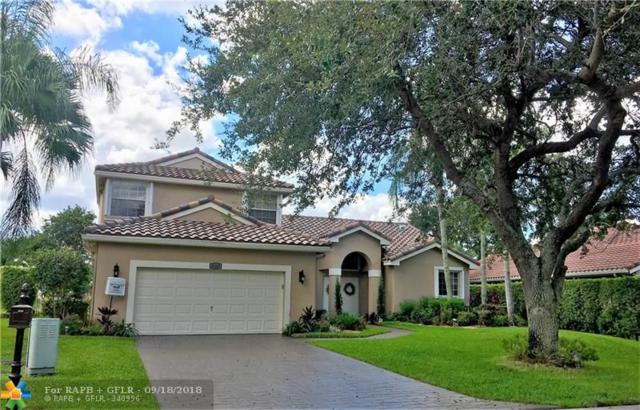 6540 NW 74th Dr, Parkland, FL 33067 (MLS #F10141581) :: The O'Flaherty Team