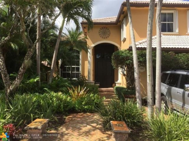 13149 NW 6th Ter, Miami, FL 33182 (MLS #F10141582) :: Green Realty Properties
