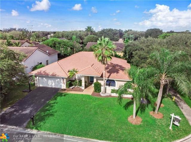 4788 NW 98th Ln, Coral Springs, FL 33076 (MLS #F10141599) :: Green Realty Properties