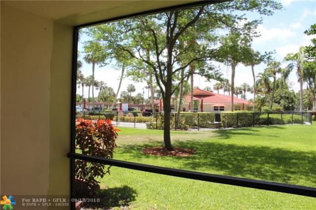 2350 NE 14 #114, Pompano Beach, FL 33062 (MLS #F10141609) :: Green Realty Properties