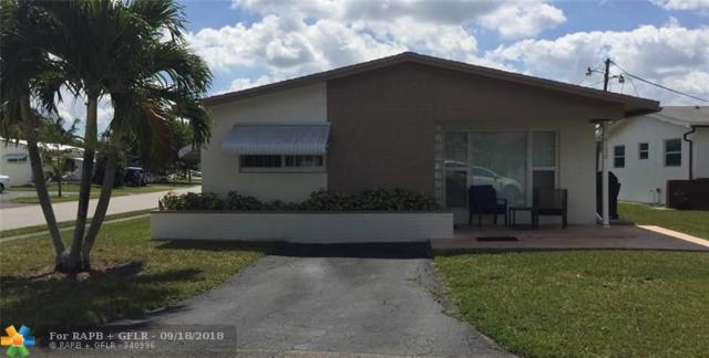 8150 NW 25th Pl, Sunrise, FL 33322 (MLS #F10141615) :: Green Realty Properties