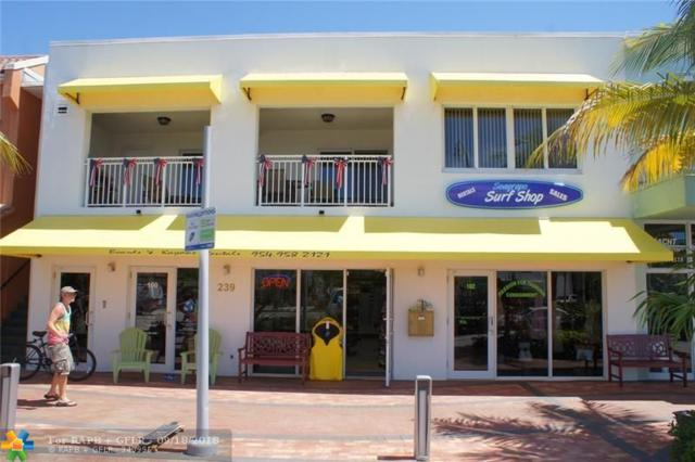 239 Commercial Blvd, Lauderdale By The Sea, FL 33308 (MLS #F10141616) :: The O'Flaherty Team