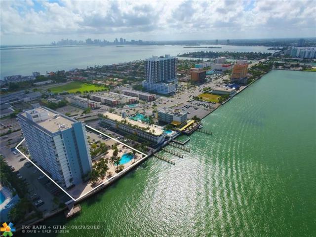 1865 79th Street Cswy 12C, North Bay Village, FL 33141 (MLS #F10141617) :: Green Realty Properties