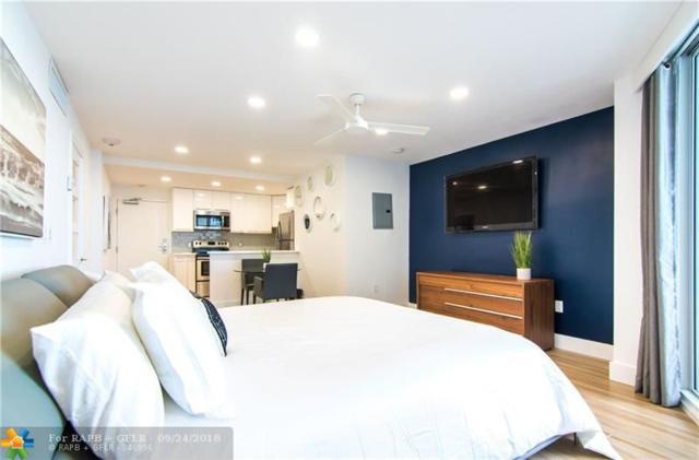 4040 Galt Ocean Dr #508, Fort Lauderdale, FL 33308 (MLS #F10141626) :: Green Realty Properties