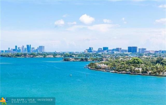 7901 Hispanola Ave #1712, North Bay Village, FL 33141 (MLS #F10141675) :: Green Realty Properties