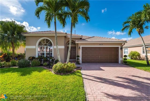 13186 NW 18th Ct, Pembroke Pines, FL 33028 (MLS #F10141679) :: Green Realty Properties