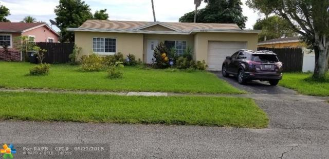 6810 Merion Ct, North Lauderdale, FL 33068 (MLS #F10141715) :: Green Realty Properties