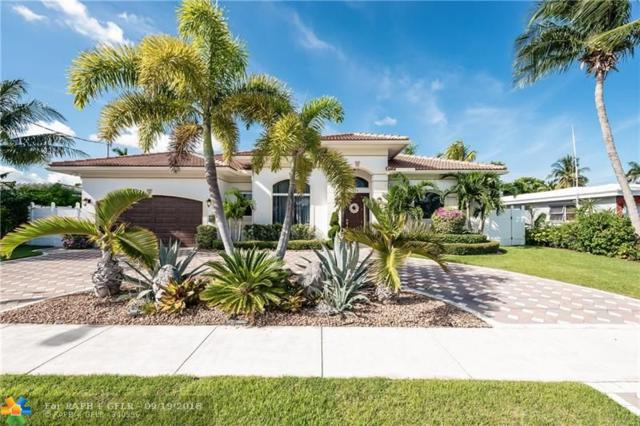 1029 SE 13th Ct, Deerfield Beach, FL 33441 (MLS #F10141720) :: The Dixon Group