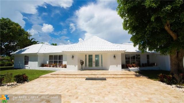 5551 NE 29th Ave, Fort Lauderdale, FL 33308 (MLS #F10141721) :: Green Realty Properties