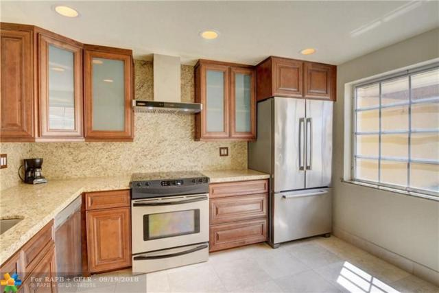 3077 N Palm Aire Dr #3077, Pompano Beach, FL 33069 (MLS #F10141724) :: Green Realty Properties
