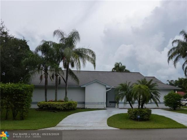2201 NW 41st Ave, Coconut Creek, FL 33066 (MLS #F10141727) :: Green Realty Properties