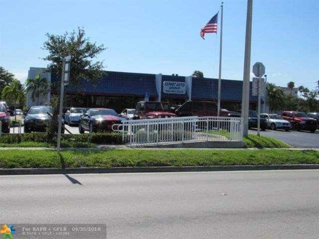 2701 N State Road 7, Margate, FL 33063 (MLS #F10141752) :: Laurie Finkelstein Reader Team