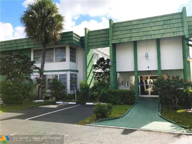 4821 NW 22nd Ct #211, Lauderhill, FL 33313 (MLS #F10141791) :: Green Realty Properties