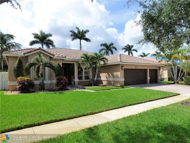 3500 SW 147th Ave, Miramar, FL 33027 (MLS #F10141823) :: Green Realty Properties