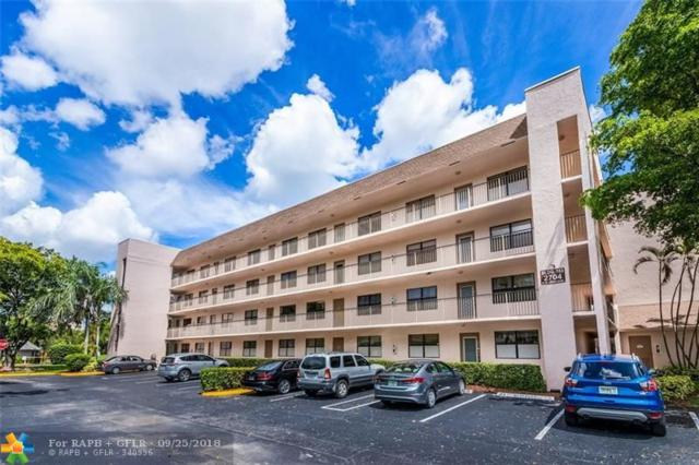 2704 NW 104th Ave #402, Sunrise, FL 33322 (MLS #F10141855) :: Green Realty Properties