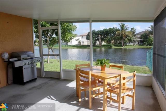 20533 SW 2nd St, Pembroke Pines, FL 33029 (MLS #F10141881) :: Green Realty Properties