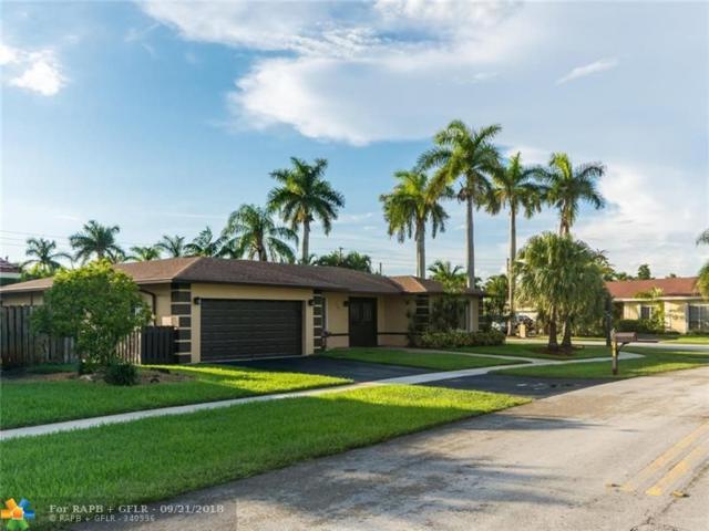 550 Westwood Ln, Weston, FL 33326 (MLS #F10141883) :: Green Realty Properties