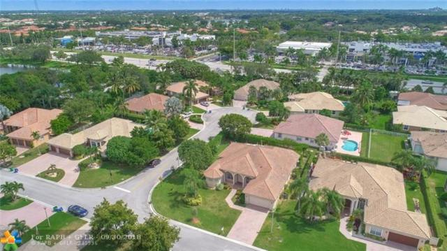 5119 NW 57TH DR, Coral Springs, FL 33067 (MLS #F10141895) :: Green Realty Properties