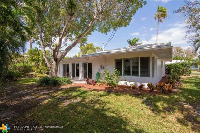 1431 S Ocean Blvd, Pompano Beach, FL 33062 (MLS #F10141928) :: Green Realty Properties
