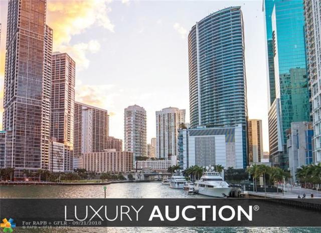 200 Biscayne Boulevard Way #1103, Miami, FL 33131 (MLS #F10141937) :: Green Realty Properties