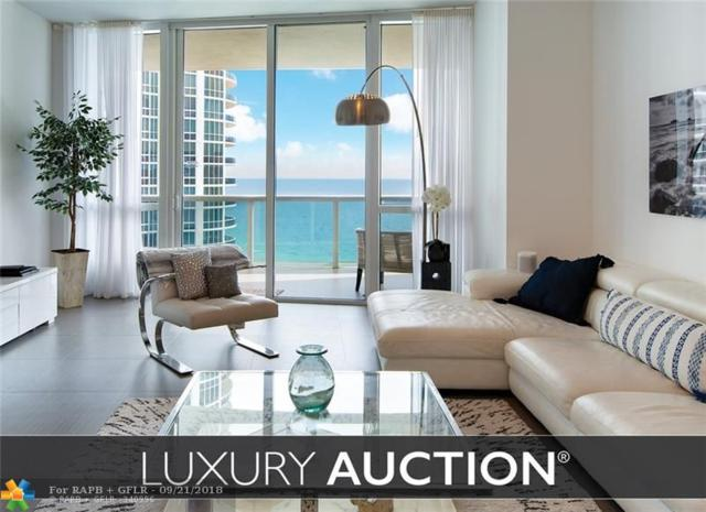 16001 Collins Ave #4102, Sunny Isles Beach, FL 33160 (MLS #F10141978) :: Green Realty Properties