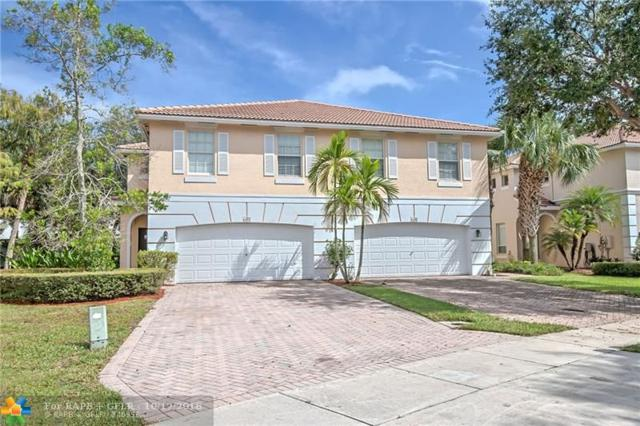 4492 Thornwood Cir #4492, Palm Beach Gardens, FL 33418 (MLS #F10141989) :: Green Realty Properties