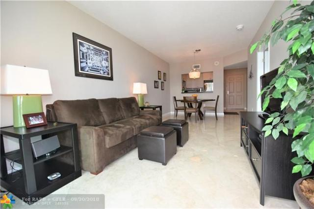 3020 NE 32nd Ave #614, Fort Lauderdale, FL 33308 (MLS #F10141992) :: The O'Flaherty Team
