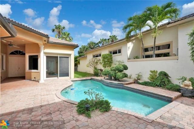 5882 NW 123rd Ave, Coral Springs, FL 33076 (MLS #F10141996) :: The Dixon Group
