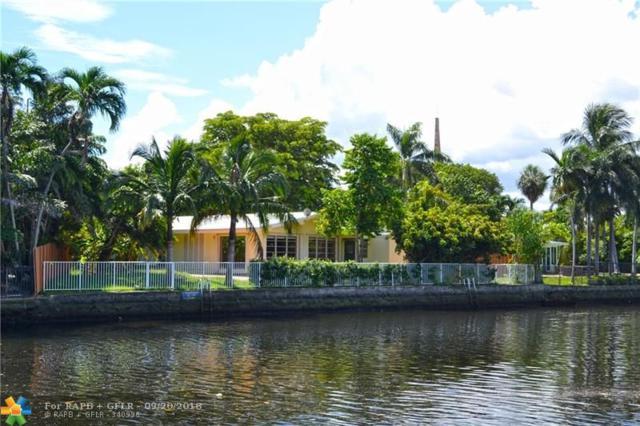 3016 NE 1st Ter, Wilton Manors, FL 33334 (MLS #F10142003) :: Green Realty Properties