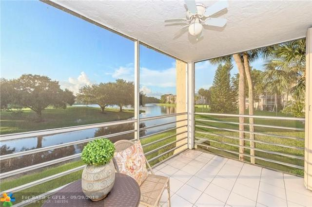 9470 Poinciana Pl #201, Davie, FL 33324 (MLS #F10142025) :: Green Realty Properties