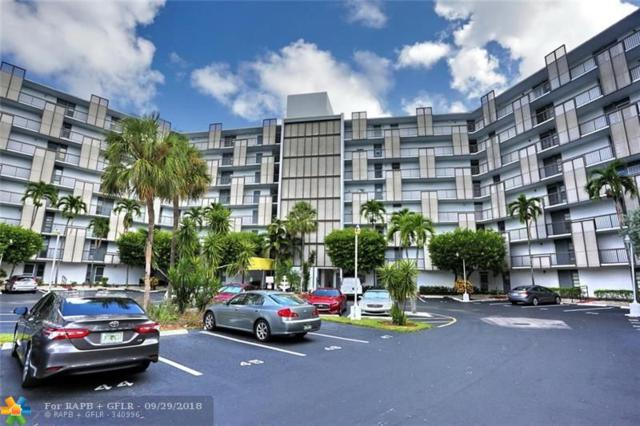 20400 W Country Club Dr.Apt 715 #715, Aventura, FL 33180 (MLS #F10142043) :: Green Realty Properties