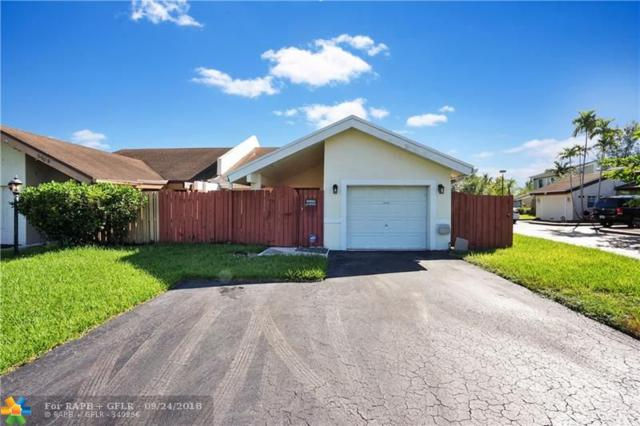 5606 Lime Hill Rd #5606, Lauderhill, FL 33319 (MLS #F10142048) :: Green Realty Properties