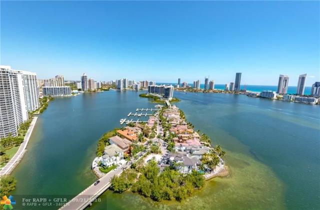 4000 Island Blvd #2907, Aventura, FL 33160 (MLS #F10142064) :: Green Realty Properties