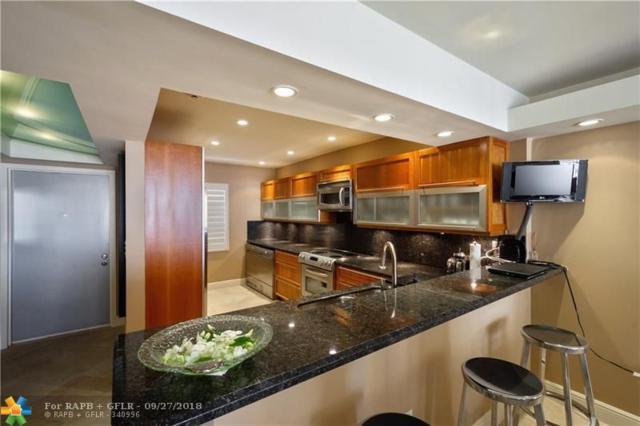 3100 NE 48th Street #605, Fort Lauderdale, FL 33308 (MLS #F10142067) :: Green Realty Properties
