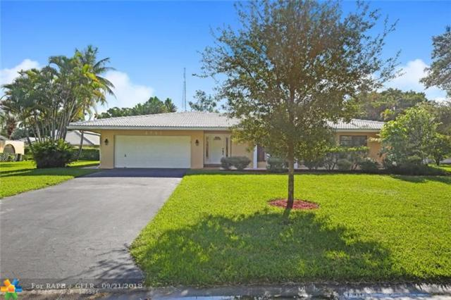 2701 NW 106th Dr, Coral Springs, FL 33065 (MLS #F10142087) :: The O'Flaherty Team
