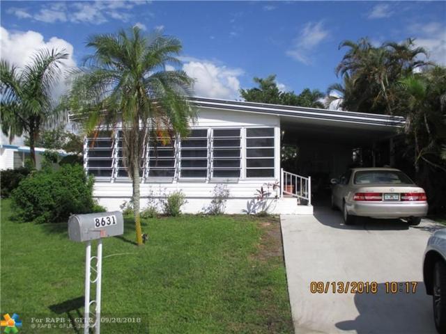 8631 SW 21st Ct, Davie, FL 33324 (MLS #F10142095) :: Green Realty Properties