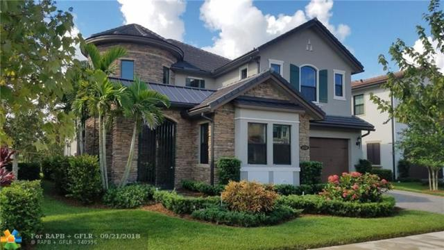 11330 Fairfield St, Parkland, FL 33076 (MLS #F10142127) :: The Dixon Group