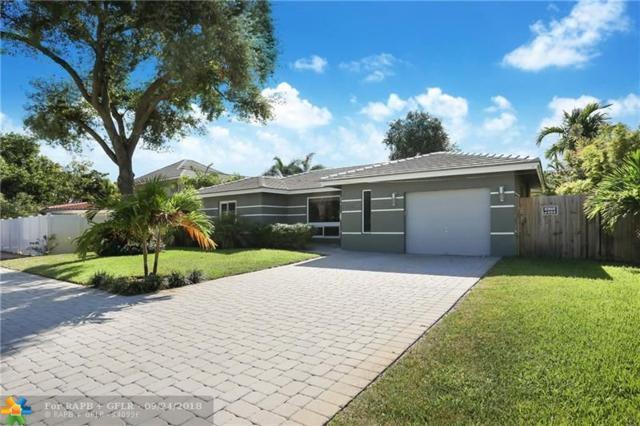 2133 NE 3 Avenue, Wilton Manors, FL 33304 (MLS #F10142142) :: Green Realty Properties