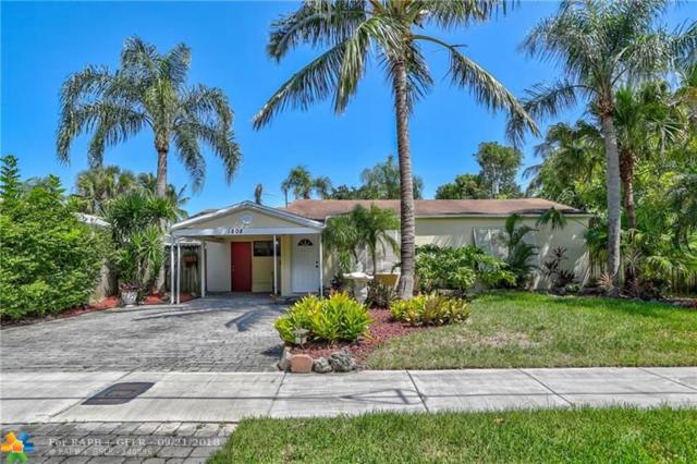 1808 SW 10th Ave, Fort Lauderdale, FL 33315 (MLS #F10142153) :: The O'Flaherty Team